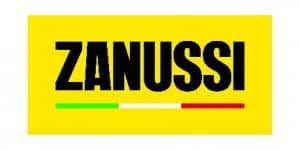 Zanussi appliance